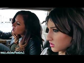 addison tory vera Lez Girl Get Sex Toy Dildo Punish By Mean Lesbian vid