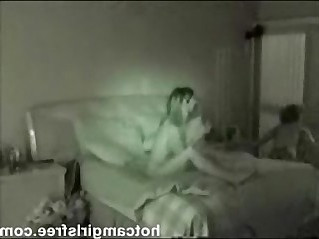 True hidden cam caught hot lesbians having fun