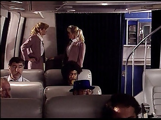 LBO Angels In Flight scene extract with rebecca lords