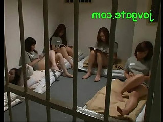 japanese secret women s prison face sit the guard