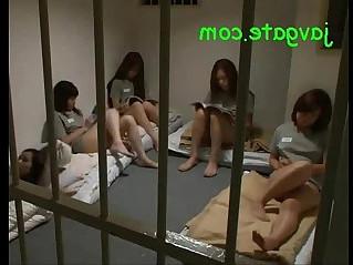 japanese secret women s prison face sit the guard