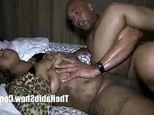 BBC redzilla monster dick fucking freaky tatooed goddess luvin the dicke dick