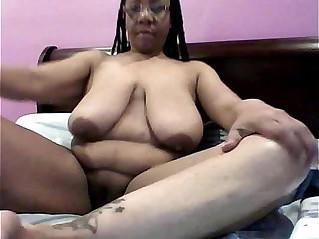 ebony webcam by King D