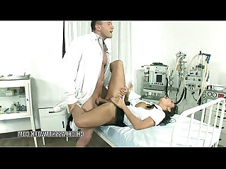 European cutie Melanie Memphis gets pounded with a big cock