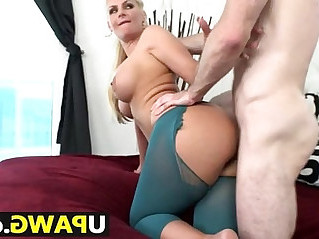 Phoenix Marie can break your dick with her ass