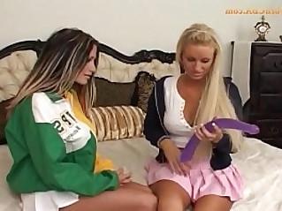 Cheerleaders diaries lesbians