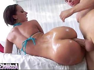 Big Oiled Butt Girl jada stevens Get Anal Hardcore Bang vid
