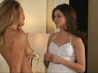 Shy Teen Spreads Her Sex