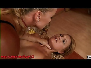 Babes enjoy lezdom and getting fucked