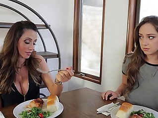 Remy lacroix ariella ferrera at mommys girl