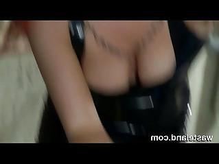Wasteland Bondage Sex Movie Mistress Pleasure Pt